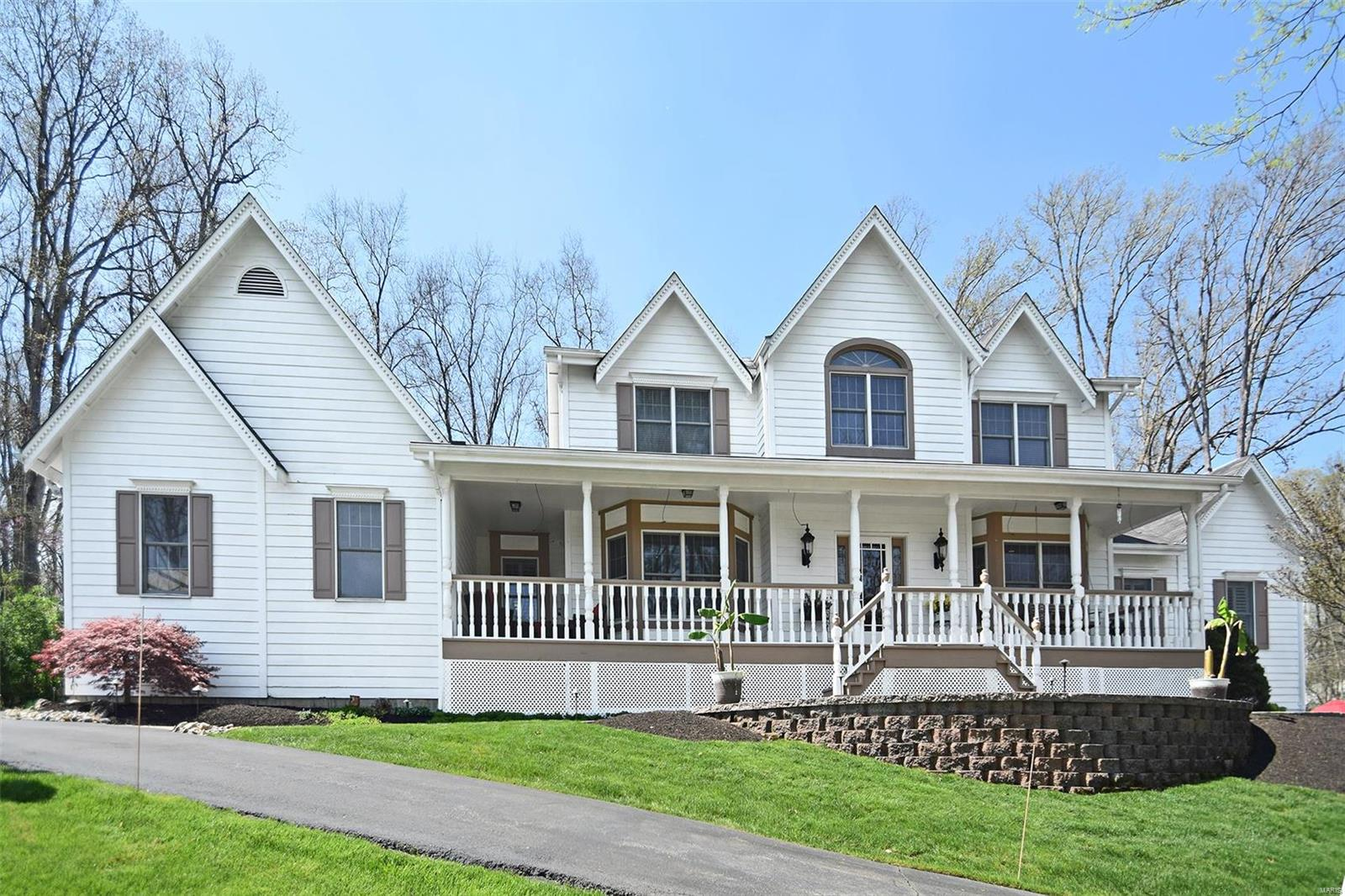 1533 Pacland Place , Chesterfield, MO 63005