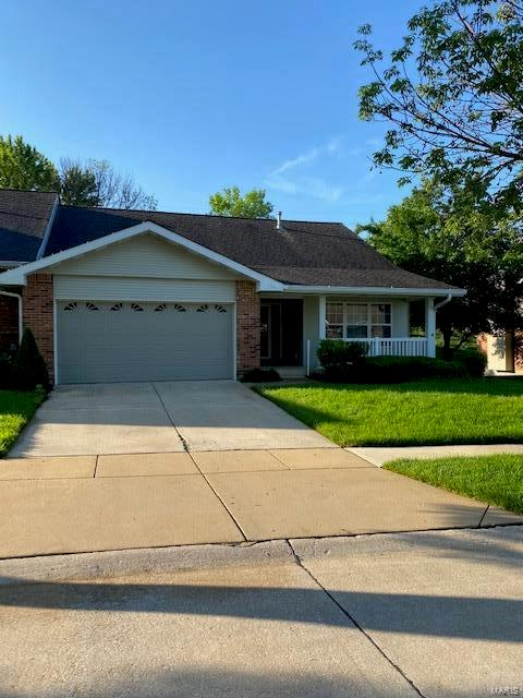 15314 Braefield Drive, Chesterfield, MO 63017