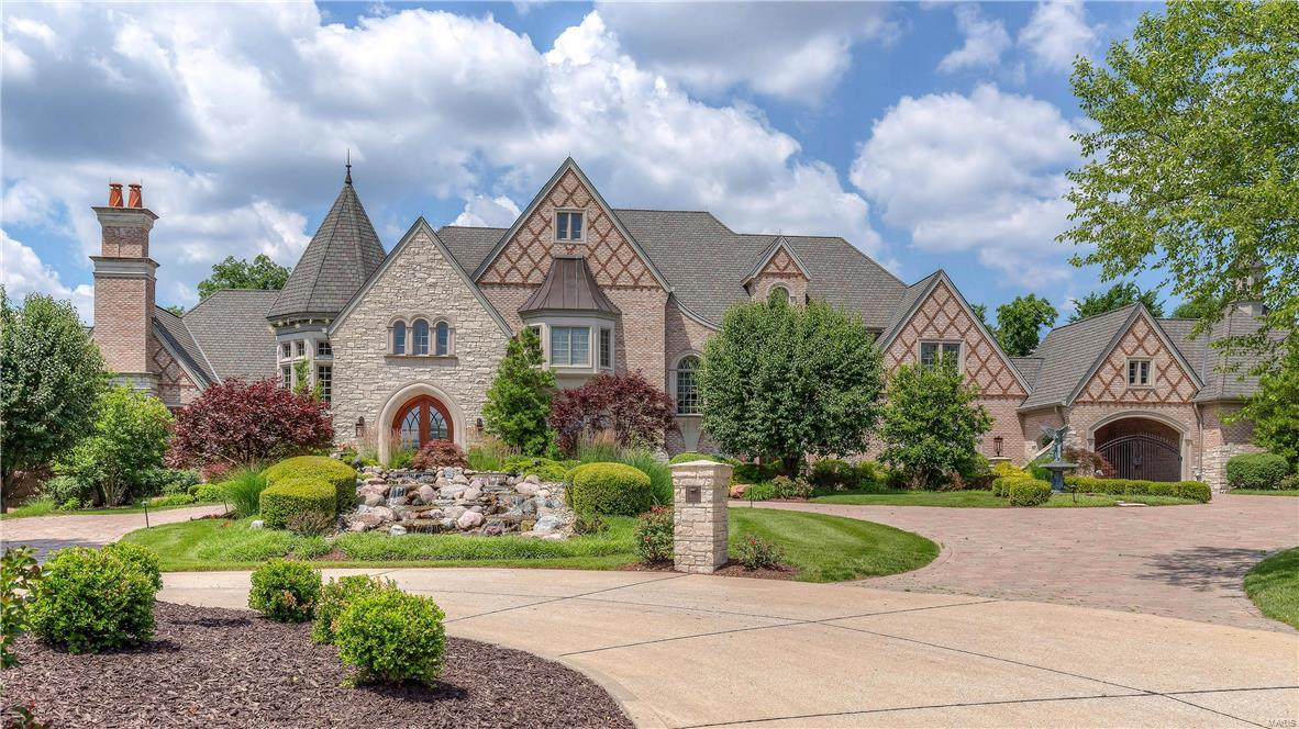58 Pacland Estates Drive, Chesterfield, MO 63005