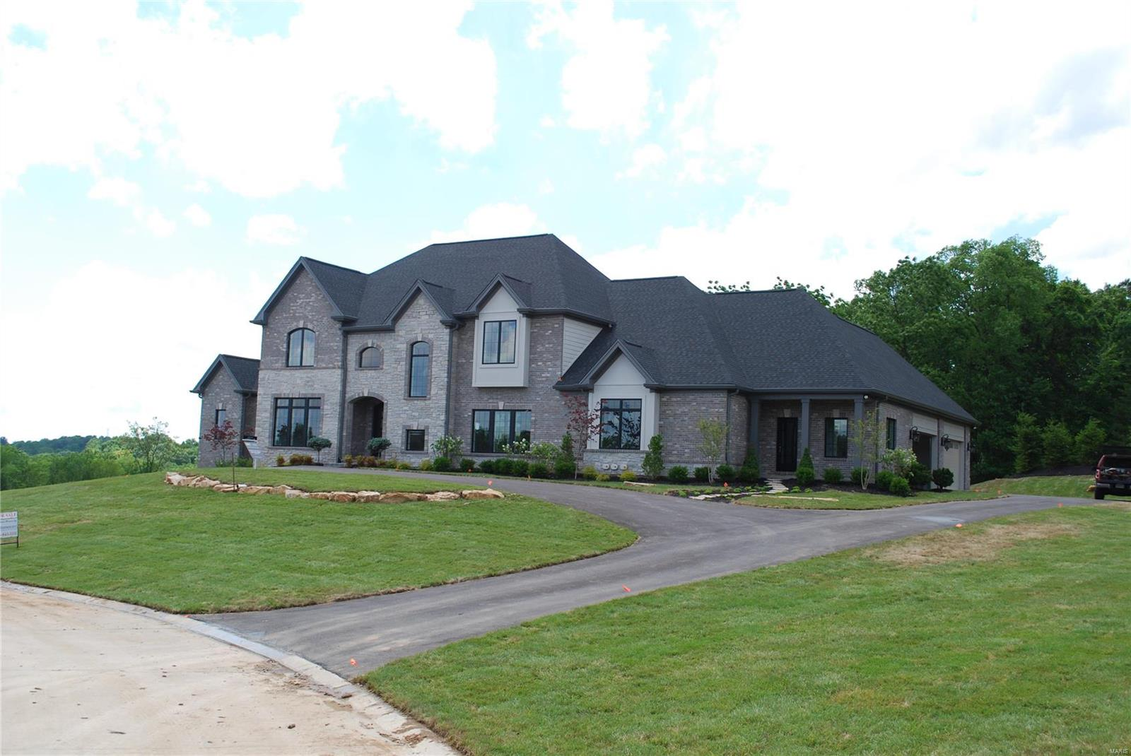13715 Belcrest Estates , Town and Country, MO 63131