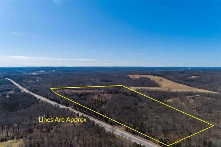 0 Hwy A 62 acres, Festus, MO 63028