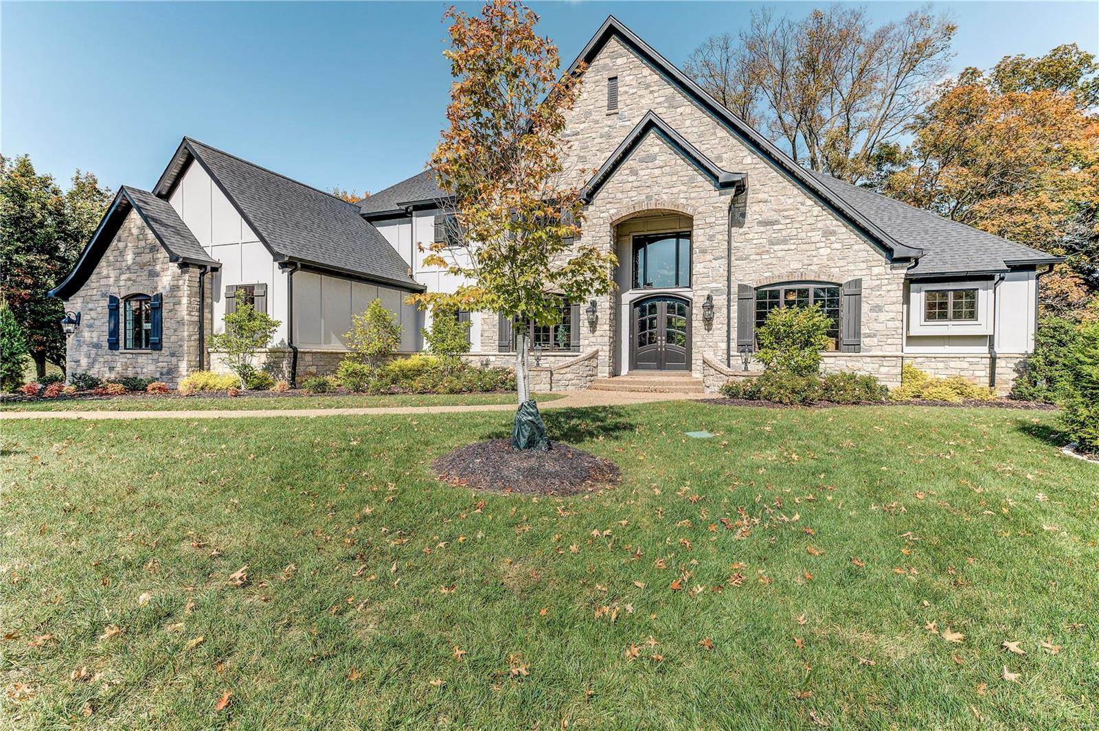 17283 Courtyard Mill Lane, Chesterfield, MO 63005