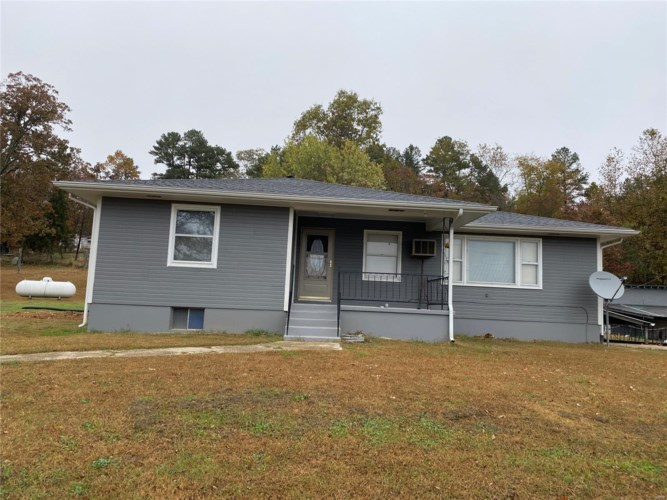 2671 County Road 726, Centerville, MO 63633