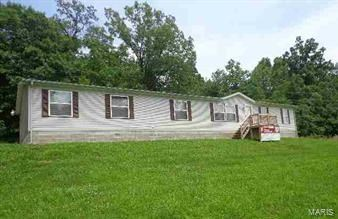 4001 County Road 351, Millersville, MO 63766
