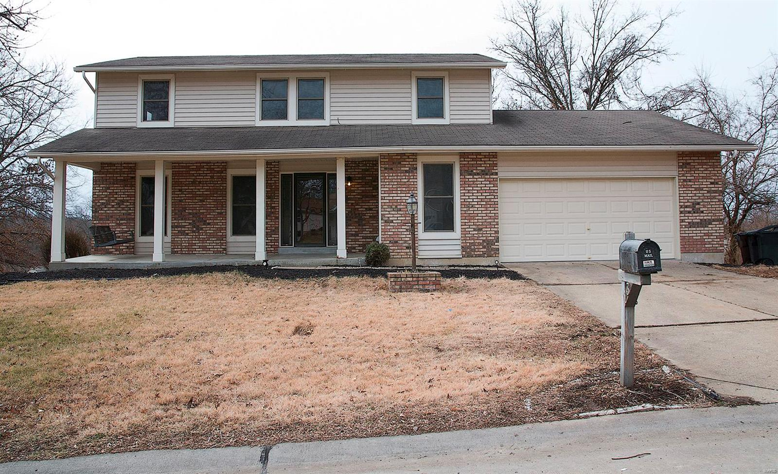 13 Great Lakes Drive, St Peters, MO 63376