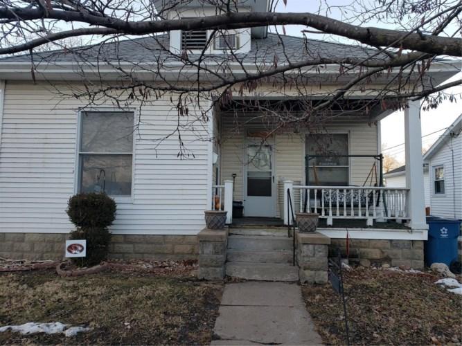 510 Madison St., Canton, MO 63435