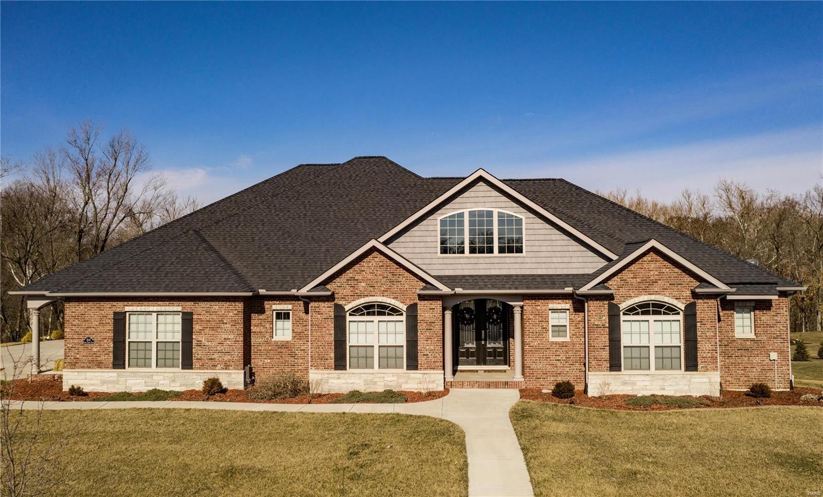 1847 Bethel Ridge Farms Boulevard, O'Fallon, IL 62269