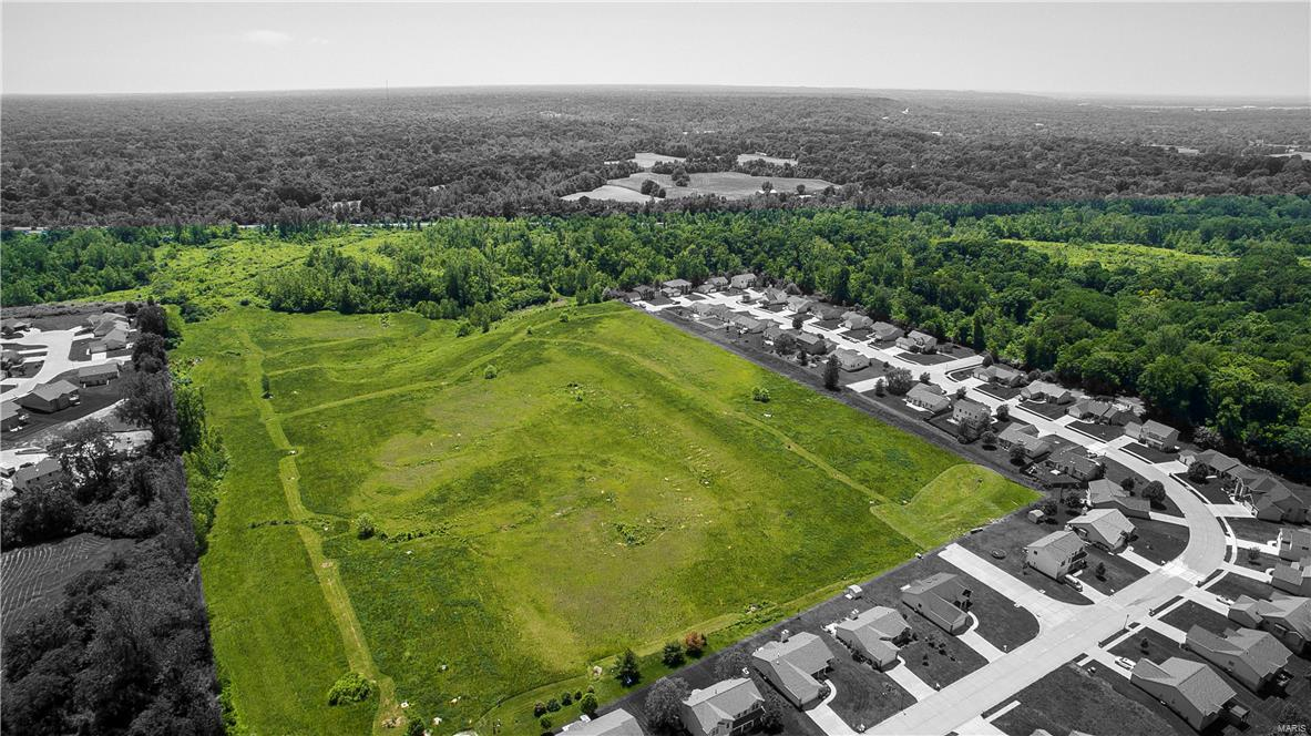 65 Lots on Bunkum Road, Fairview Heights, IL 62208
