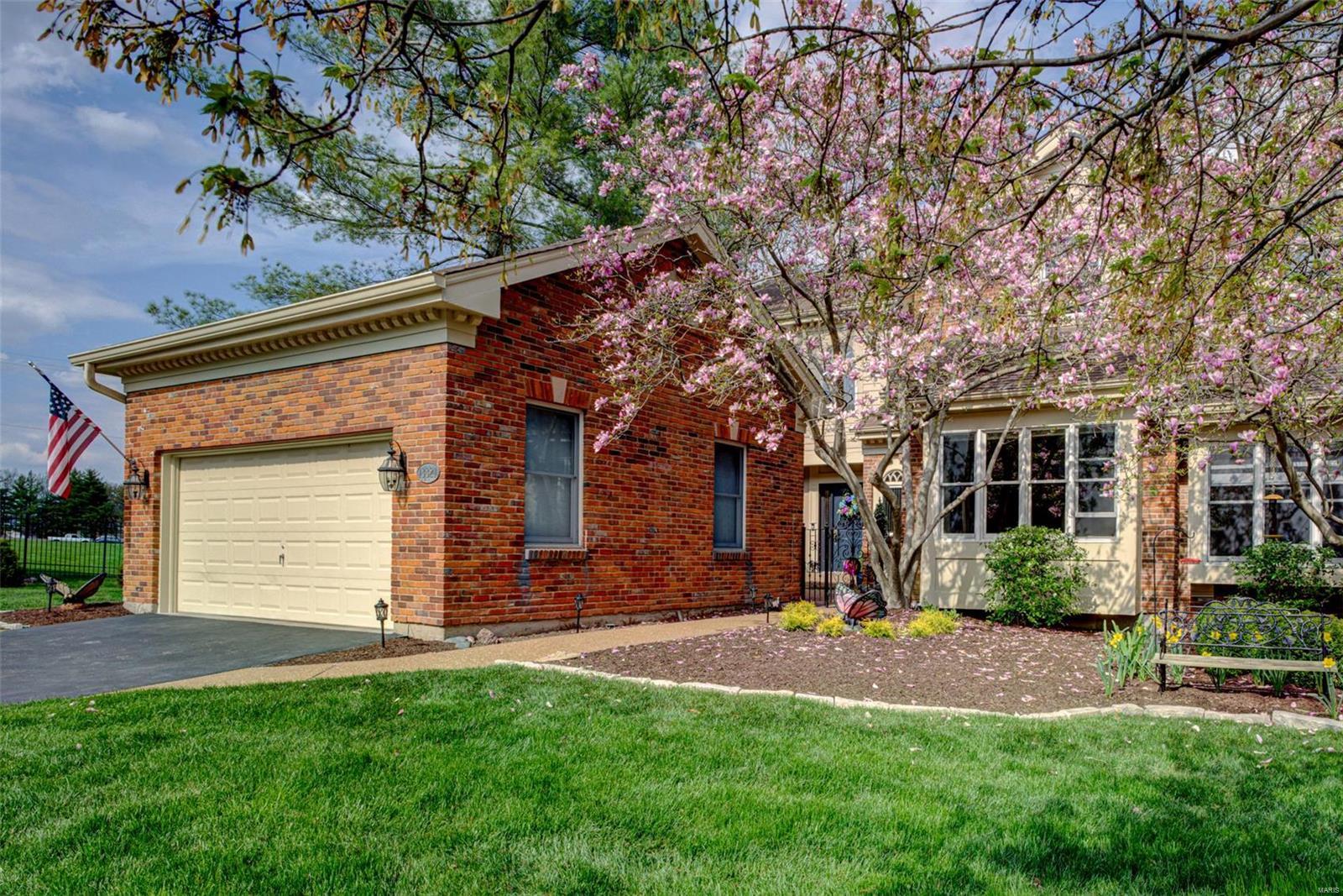 13321 Fairfield Circle Drive, Chesterfield, MO 63017