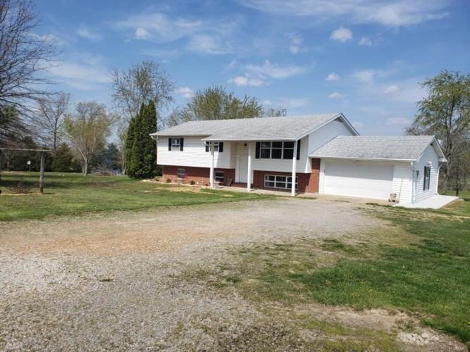 5108 State Highway B, Oak Ridge, MO 63769