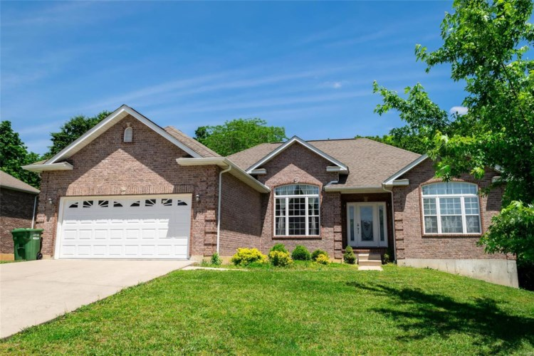 303 Sooter Lane, Rolla, MO 65401