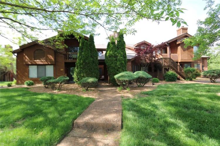 1708 Hemingway Lane #C, Weldon Spring, MO 63304