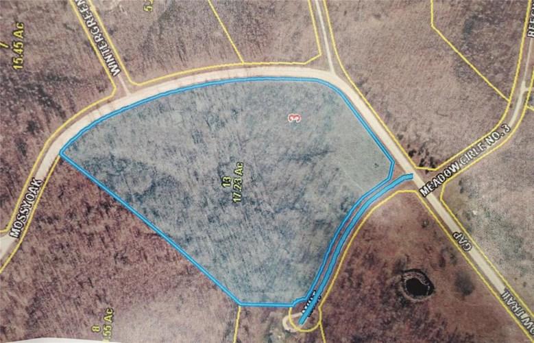 9 Mint Trail, Tunas, MO 65754