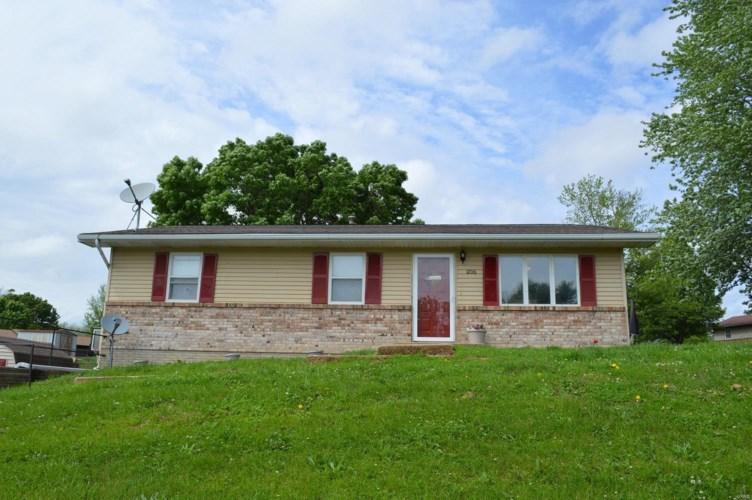 1206 Virginia Avenue, Canton, MO 63435