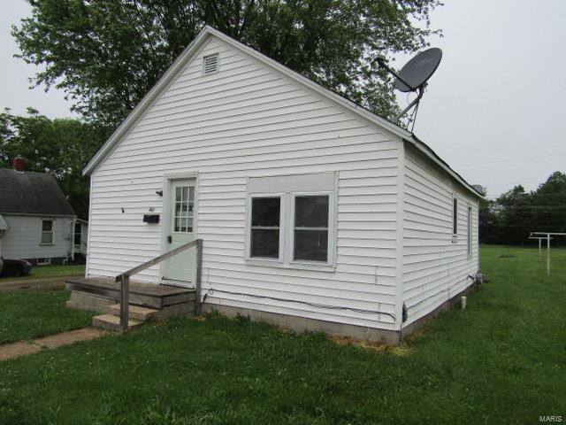 401 Cherry Street, Owensville, MO 65066