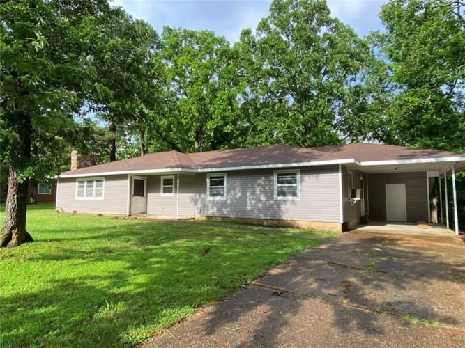 16510 Iowa Road, Houston, MO 65483