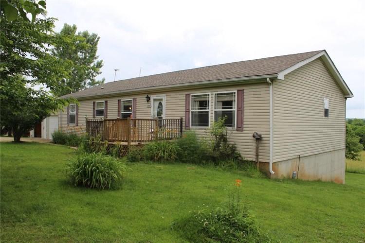 1284 Madison 9563, Fredericktown, MO 63645
