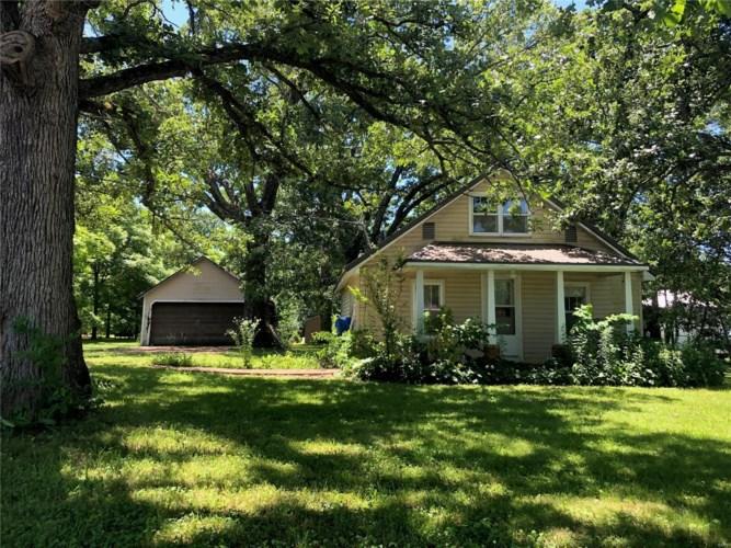 1102 Hwy 17 W, Houston, MO 65483