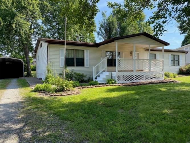 168 Linden Drive, Jackson, MO 63755