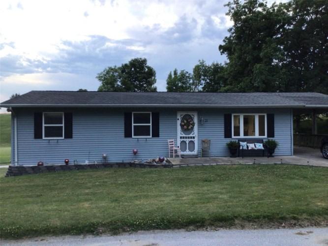 21 Fairway Drive, Hannibal, MO 63401