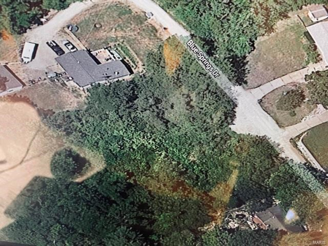 0 Lot 12 Blue Springs Drive, Imperial, MO 63052