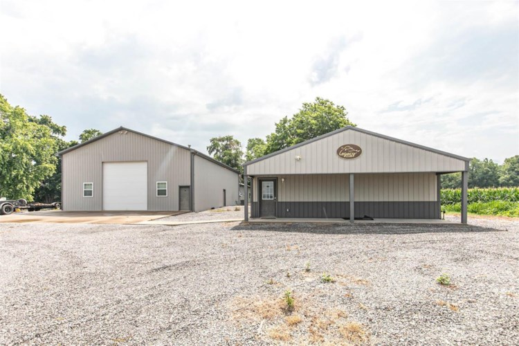 2619 County Road 509, East Prairie, MO 63845