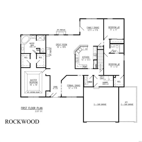 1718 Springbrook Drive, Barnhart, MO 63012