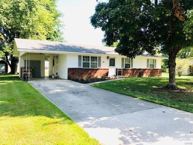 910 Speciality Drive, Dexter, MO 63841