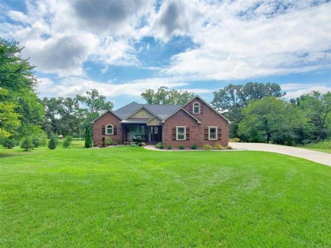 207 Barnes Meadow, Festus, MO 63028