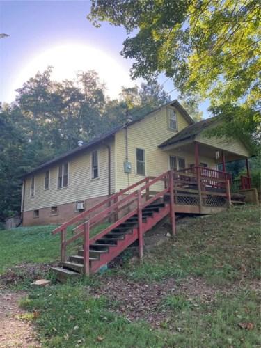 1610 Wayne Rt. C, Greenville, MO 63944