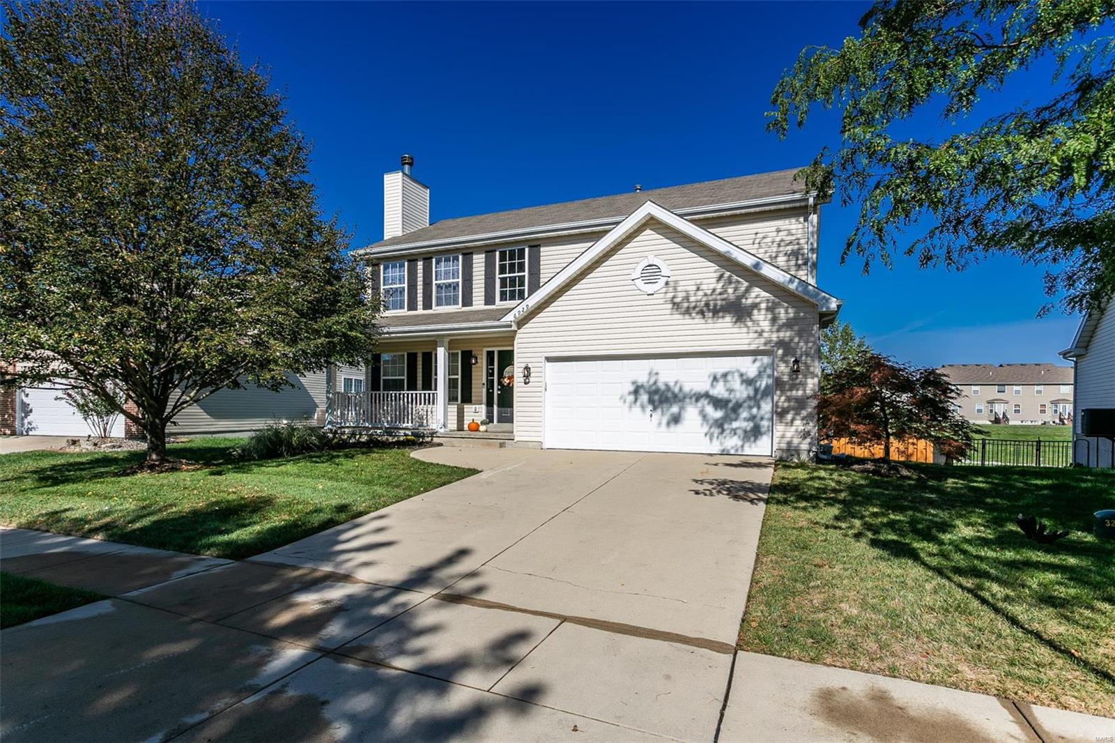 6929 Arbor Cove Drive, Fairview Heights, IL 62208