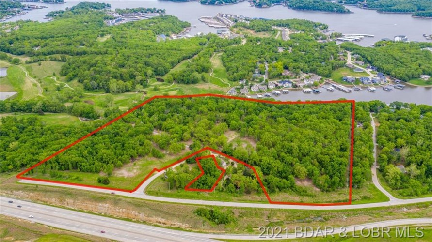 TBD Harpers Cove, Osage Beach, MO 65065
