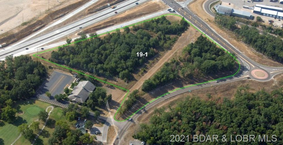 Lot 2, 19-1 KK Crossings and Osage Beach Parkway, Osage Beach, MO 65065