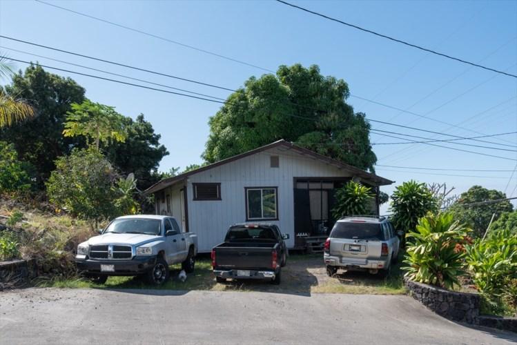 84-4956 HAWAII BELT RD, CAPTAIN COOK, HI 96704