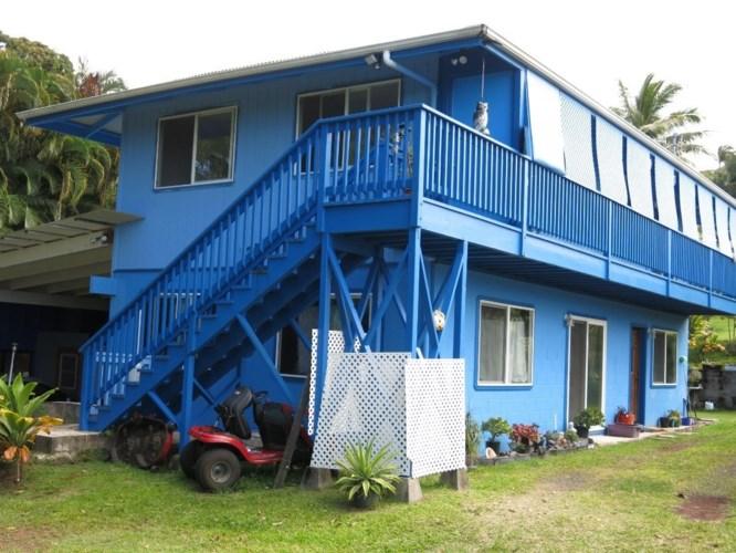 36-105 MANOWAIOPAE HOMESTEAD RD, LAUPAHOEHOE, HI 96764