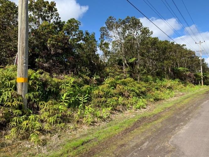 11-3127-A Volcano Hwy, VOLCANO, HI 96785