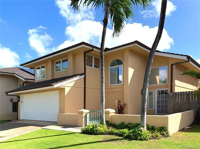 111  Kiionioni Place, Honolulu, HI 96816