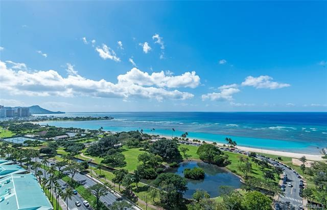 1118  Ala Moana Boulevard, Honolulu, HI 96814