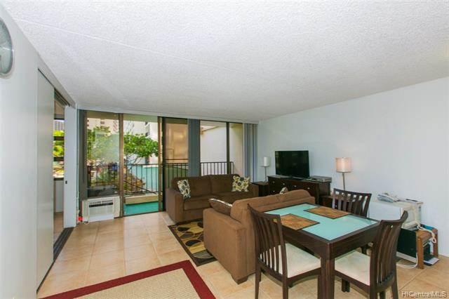 201  Ohua Avenue, Honolulu, HI 96815