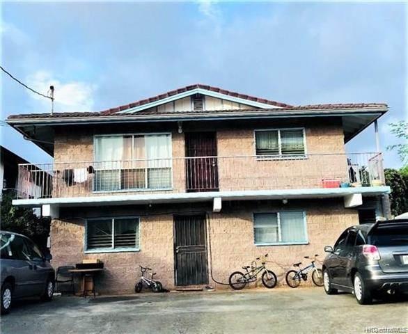 2020  Kealoha Street, Honolulu, HI 96819