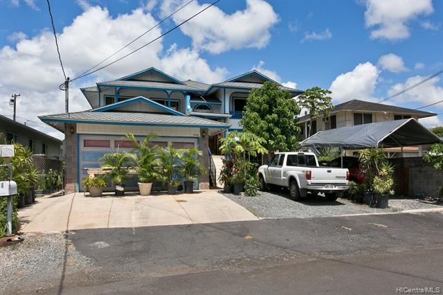 98-218  Kaluamoi Place, Pearl City, HI 96782