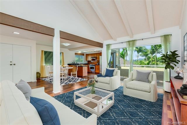 46-318  Haiku Road, Kaneohe, HI 96744
