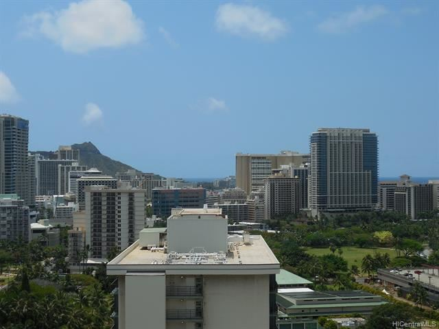 469  Ena Road, Honolulu, HI 96815