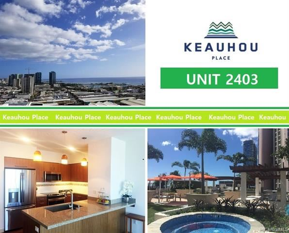 555  South Street, Honolulu, HI 96813