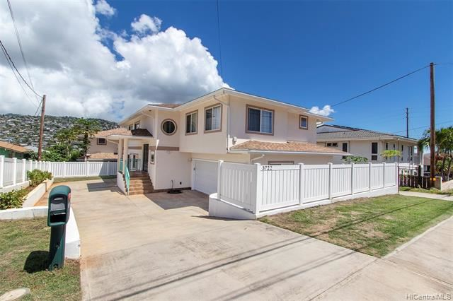 3722  Harding Avenue, Honolulu, HI 96816