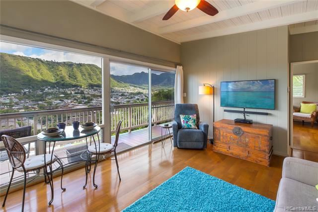 2961  Kalawao Place, Honolulu, HI 96822