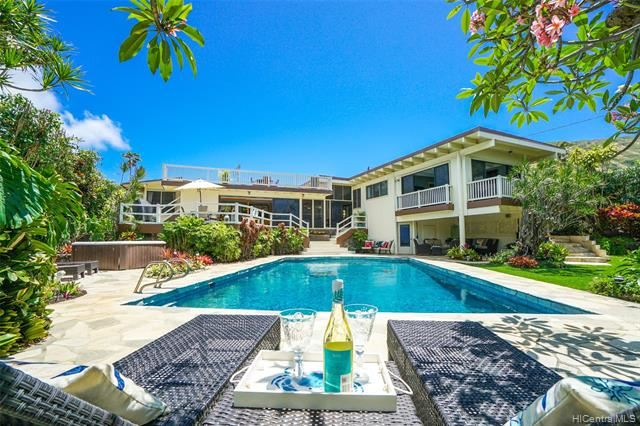 469  Portlock Road, Honolulu, HI 96825