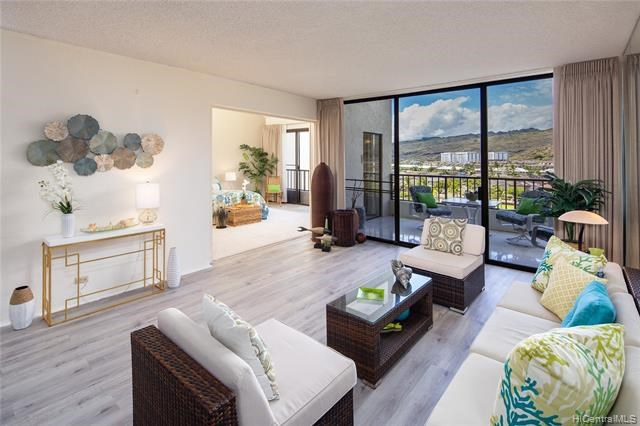 500  Lunalilo Home Road, Honolulu, HI 96825
