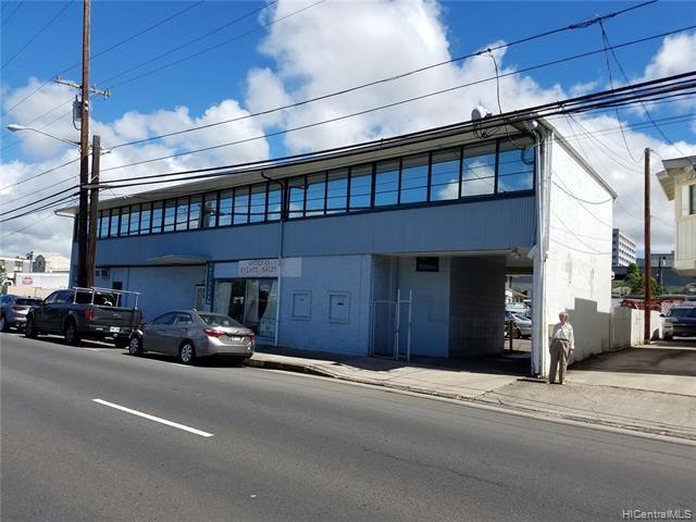 378 N School Street, Honolulu, HI 96817