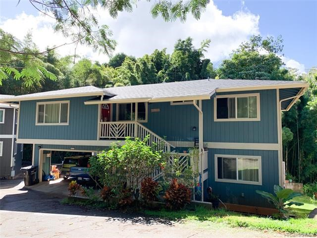 1817  Kalie Place, Wahiawa, HI 96786